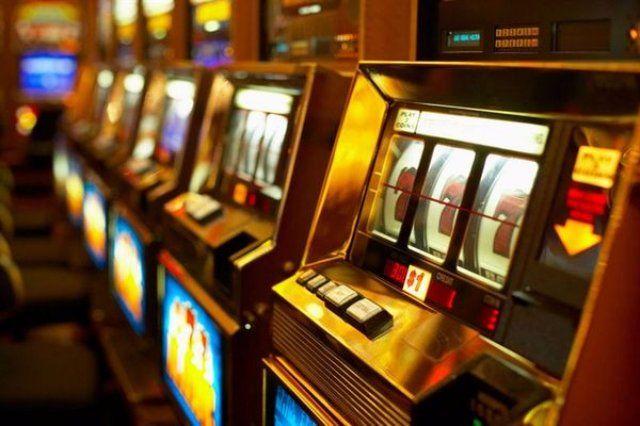 Современные игровые автоматы играть бесплатно и регистрации в казино Вулкан Удачи
