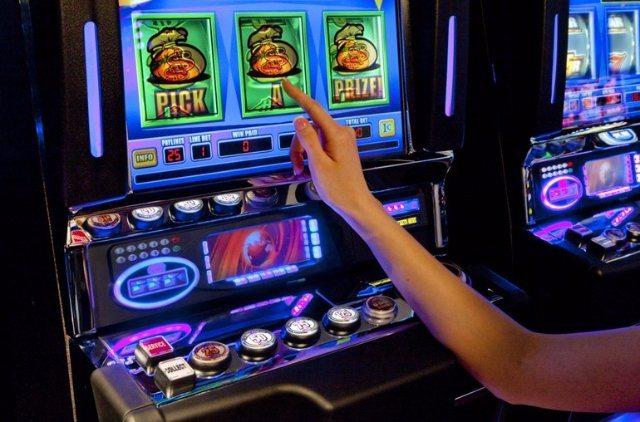 Проверенный топ онлайн казино