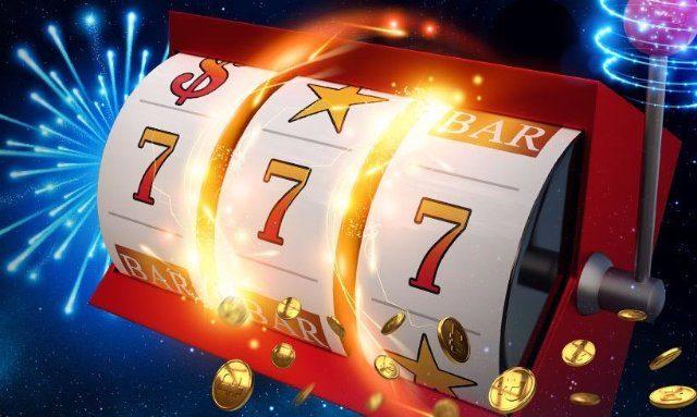 Игровые автоматы в казино-онлайн Плей Фортуна