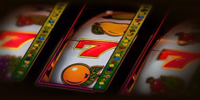 Развлекайтесь, играя на аппаратах казино Спин Сити