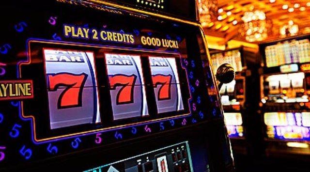 В казино Вулкан 24 можно сполна насладиться игровыми аппаратами