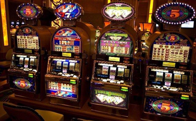 Игровые автоматы на официальном сайте казино Адмирал