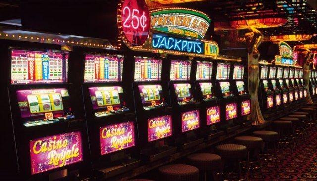 Вулкан Удачи онлайн - лучшее казино 2020