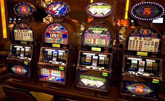 Популярные заведения для азартных игроков CASINOPTIMUS