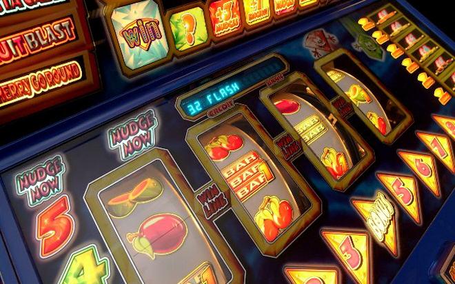 Легкие деньги в виртуальном казино Слотозал