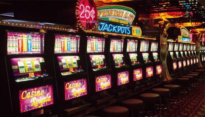 Популярность казино Вулкан  растет!