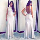 Каким должно быть модное вечернее платье?