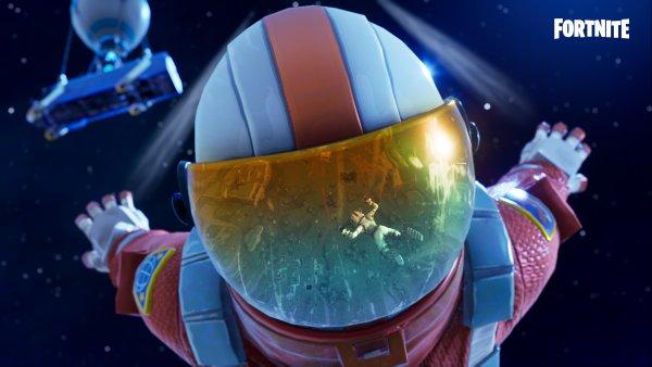 Игроки Fortnite подверглись массивной кибератаке