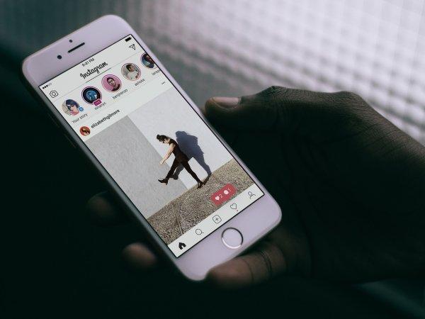 Instagram обещает сделать верификацию по документам