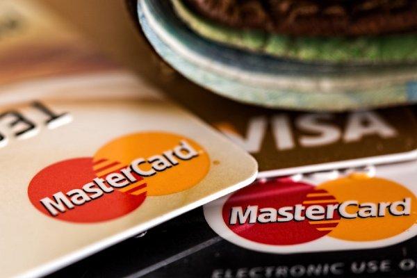 MasterCard передает Google данные о торговых сделках клиентов