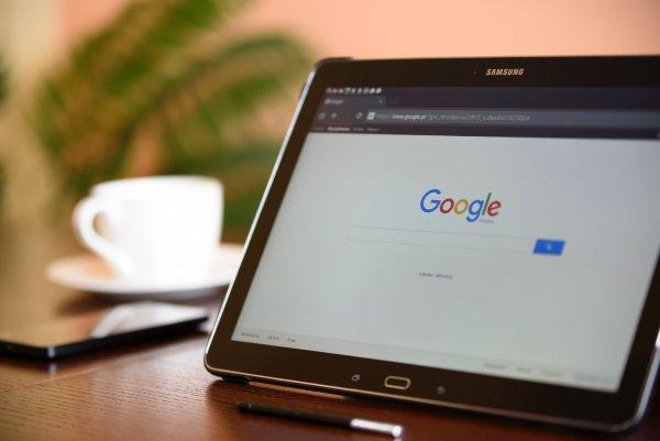 Google празднует своё 20-летие
