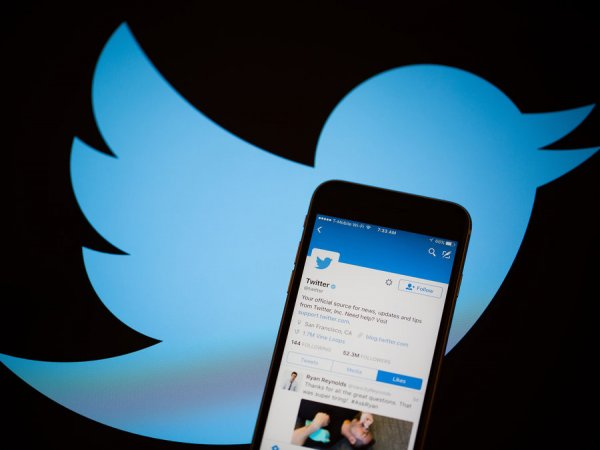 В Twitter появилась опция записи аудиосообщений