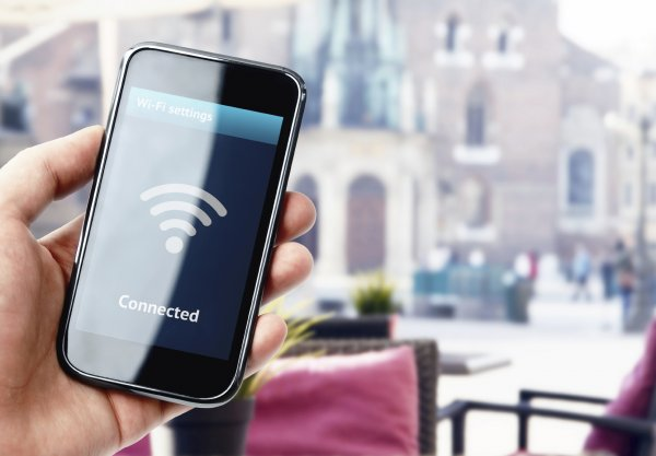 World Wi-Fi готовится запустить раздачу бесплатного интернета