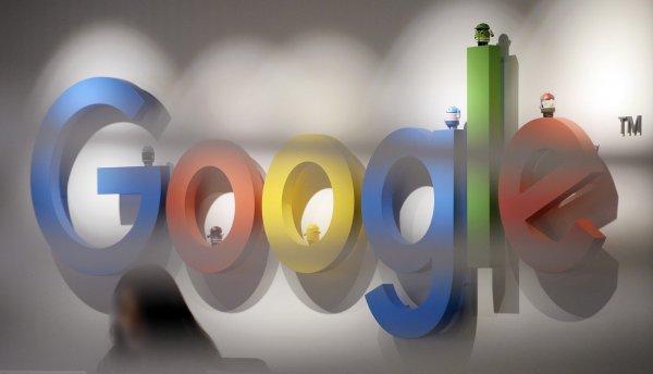 Google обвинили в нечестной конкуренции на рынке криптовалют