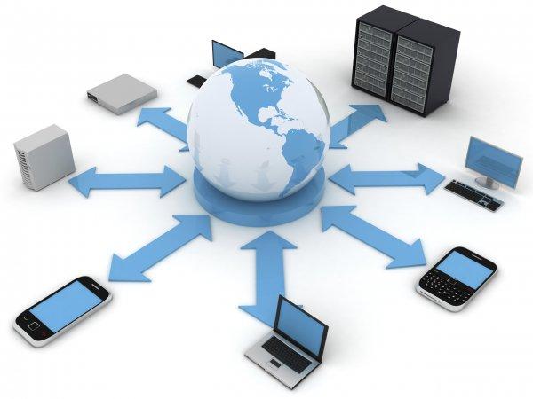 Узнать данные, которые скрывает IP