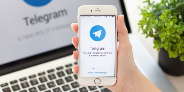 Лена Миро призвала юзеров настроить VPN в связи с вероятной блокировкой Telegram