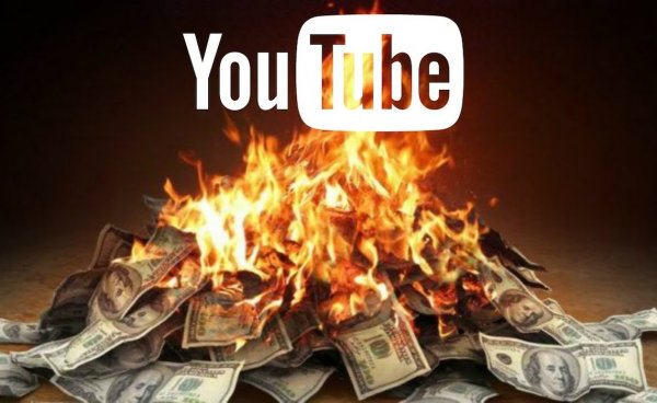 Терроризм и педофилы: YouTube в очередной раз опозорил рекламодателей
