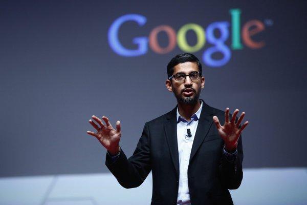 Google не планирует запускать поисковую систему в Китае