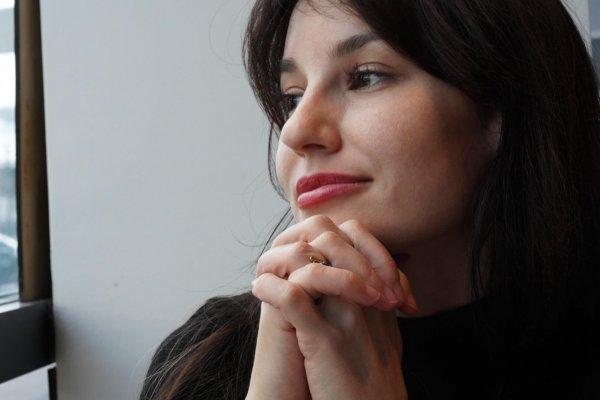 Лена Миро призвала прикидываться гомосексуалистами и уезжать в Европу