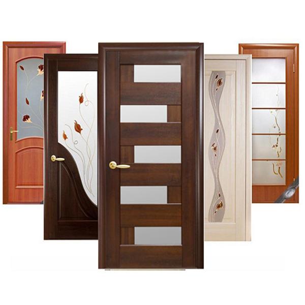 Межкомнатные и входные двери по приятной цене высокого качества