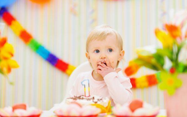 Идеи для подарка на годик ребенку