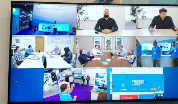 Превзошёл FaceTime: Skype вдвое увеличил максимальное число участников видеоконференции