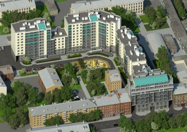 Лучшие предложения по продаже квартир в Санкт-Петербурге