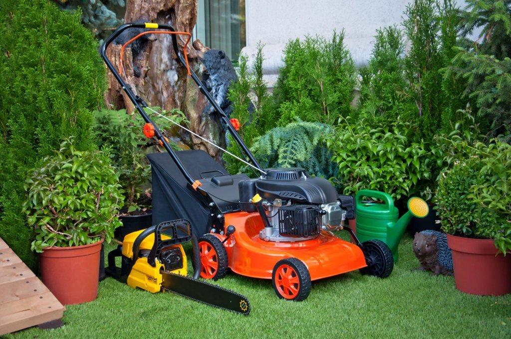 Садовая техника от профессионалов