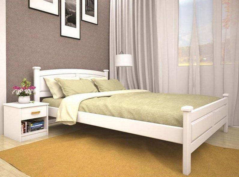 Кровати в ассортименте