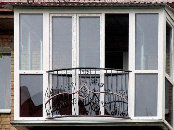 Пластиковые окна и балконы под ключ по доступным ценам
