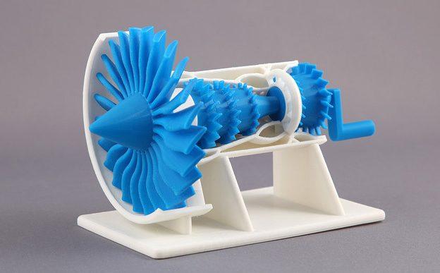 Качественная 3Д печать