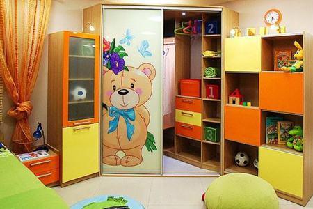 Мебель для идеальной детской