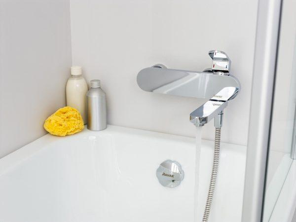 Смесители для кухни и ванной