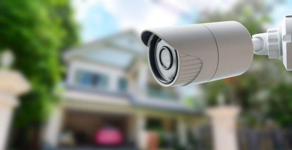 Установка домофонов и систем видеонаблюдения