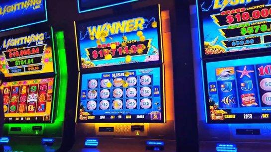 Развитие онлайн-казино в Украине
