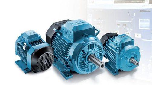 Широкий ассортимент электродвигателей по доступным ценам