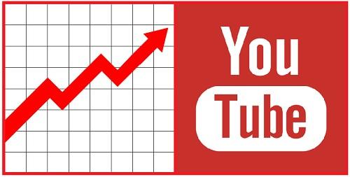 Как увеличить число подписчиков и просмотров на Ютуб