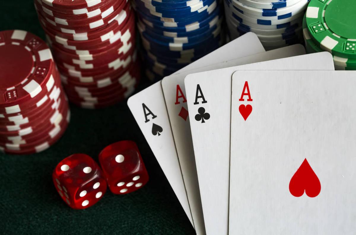 Правила и стратегии покера на kodechonline.com!