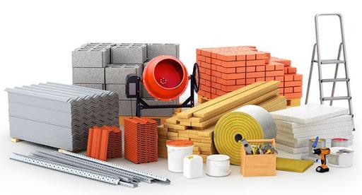 Купить оптом строительные материалы недорого
