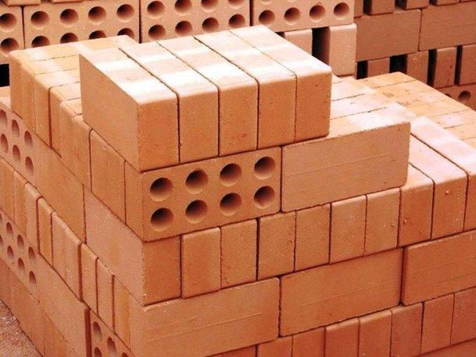 Кирпич для строительства вашего дома