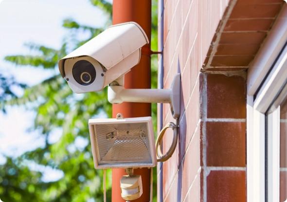 Продажа и монтаж надежных систем видеонаблюдения