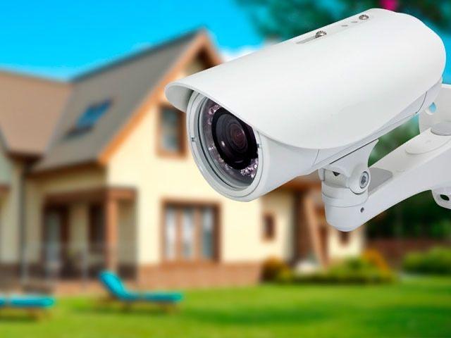 Установка систем видеонаблюдения – эффективный способ защиты имущества