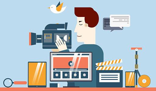 Создание видео для бизнеса, ICO, HYIP
