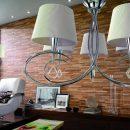 Как выбрать освещение в зависимости от типа помещения?