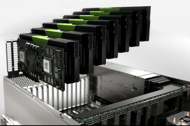 Как связано машинное обучение и аренда серверов с GPU?